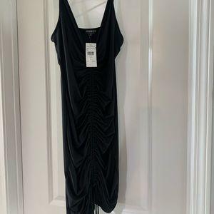 Brand new fashion nova little black dress